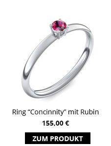 Ring-mit-Rubin